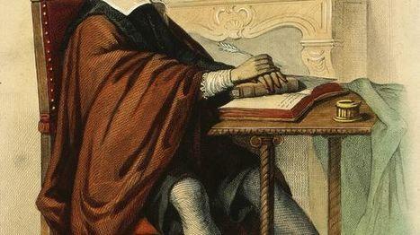 Les Méditations métaphysiques de Descartes (2/4) : Qui suis-je ? | LittArt | Scoop.it