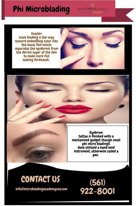 ppt phi brows micro blading and pregnancy pow