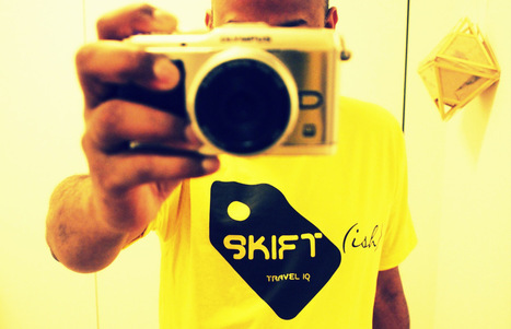 Skift's approach to building a new media company: It's as much about data as it is about news | Corporate Business Travel | Scoop.it