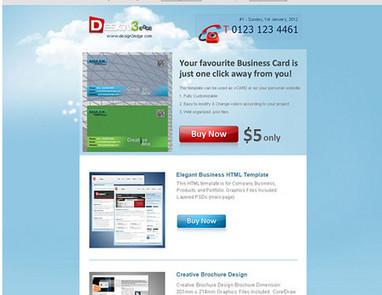 Land-of-web » Weekly Fresh Web Design Freebies – Vol. 1 (1-11-2011)   Webdesign Freebies   Scoop.it
