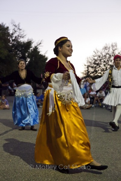 Greek Festival gives city a taste of Greece   The Rapidian   Eat Local West Michigan   Scoop.it