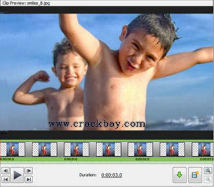 NCH VideoPad Video Editor 3 02 Crack Serial key