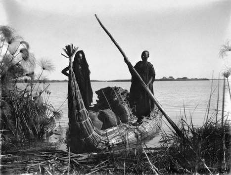 Marc Allégret & André Gide Le Voyage au Congo | What's new in Visual Communication? | Scoop.it