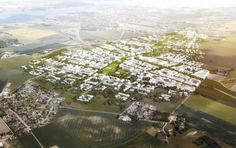 Copenhague : une approche test&learn de la smart city   L'Atelier : Accelerating Innovation   Innovation dans l'Immobilier, le BTP, la Ville, le Cadre de vie, l'Environnement...   Scoop.it