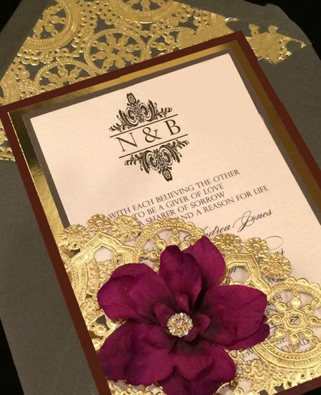 Online Invitation Card Maker In Marriage Invitation Card