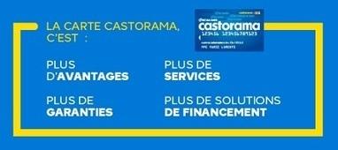Carte Castorama Resiliation.Carte Castorama Resiliation Avantages Es