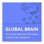 New Trend Briefing from TrendWatching | GLOBAL BRAIN | Innovation Strategies | Scoop.it