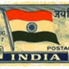 Postal Stamps of India