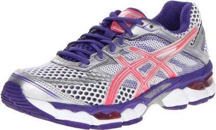Reebok One Guide Womens Running Shoe 11 Blue Pi