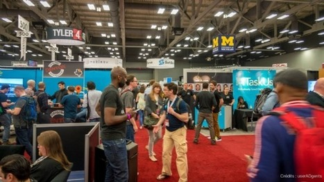 [Tribune] Les tendances à retenir du South by Southwest Interactive 2015 | Votre branding en IRL | Scoop.it