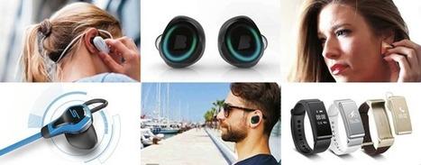 Top smart hearing devices for 2015 | shubush healthwear | Scoop.it