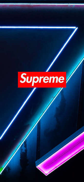 Supreme Iphone Wallpaper In Freexwallpaper Scoop It