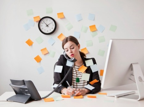 How Multitasking Slows Your Brain & Kills Your Productivity | Real Estate | Scoop.it