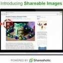 Shareaholic Leverages Pinterest To Make Content Even More 'Shareable' | Pinterest | Scoop.it