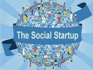 The Social Startup: Social Media & Content Marketing - Atlantic BT | MarketingHits | Scoop.it