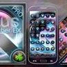 Nexus Q Free GO Launcher Theme
