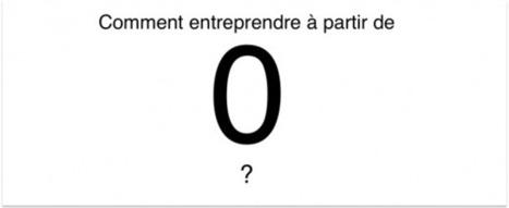 Entreprendre à Partir de Rien : Webconférence entre Jeunes Entrepreneur | WebZine E-Commerce &  E-Marketing - Alexandre Kuhn | Scoop.it