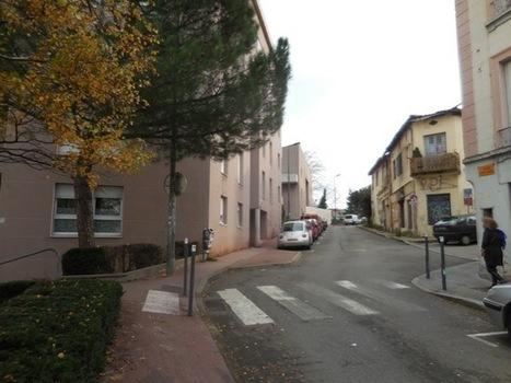 Christelle Morel Journel : A Saint-Etienne « Avec les projets urbains, la pauvreté doit être combattue » | Géographie : les dernières nouvelles de la toile. | Scoop.it