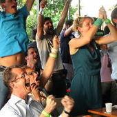 Mondial 2014 : les Français de Rio attendent les Bleus de pied ferme - Le Monde | Du bout du monde au coin de la rue | Scoop.it