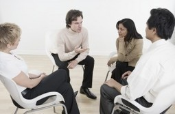 What is Group Coaching? | By Guest Author Jennifer Britton - The Launchpad - The Coaching Tools Company Blog | MoVup | Scoop.it