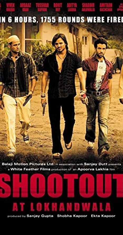 hindi movie songs Shootout At Lokhandwala pdf downloadgolkes
