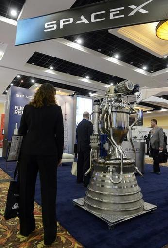 Smaller startups see oppurtunity in space - San Jose Mercury News   Start Ups   Scoop.it