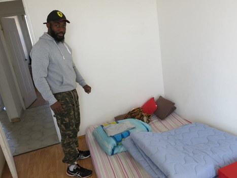 Valence : il achète un appartement pour héberger les SDF   Veille CM - Web_marketing   Scoop.it