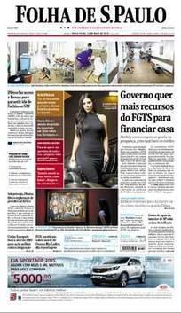 Uber - 12/05/2015 - Nizan Guanaes - Colunistas - Folha de S.Paulo | Observatorio do Conhecimento | Scoop.it