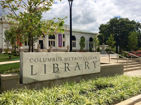 Columbus Metropolitan Library – treasure and tranquillity. | Librarysoul | Scoop.it