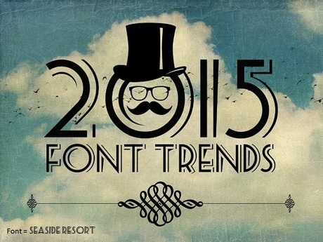 5 PowerPoint Presentation Font Trends For 2015 | Business Training Courses | Scoop.it