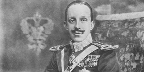 Alfonso XIII el rey del sexo | Enseñar Geografía e Historia en Secundaria | Scoop.it