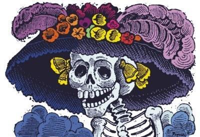 La CatrinaMexicana | Cultura y arte en la miscelánea | Scoop.it