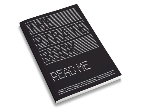 prosthetic knowledge — The Pirate Book Project from Nicolas Maigret and...   WOW Factor   Scoop.it