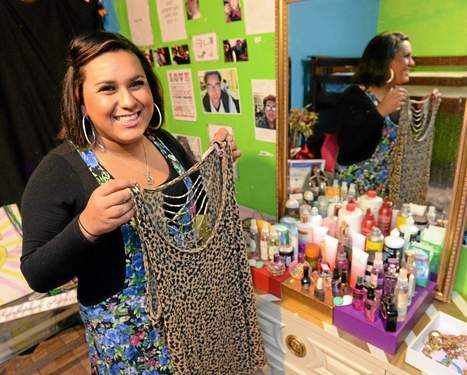 Pico Rivera transgender teen tired of 'mixed messages' from school officials - Whittier Daily News | It has to get better | Scoop.it