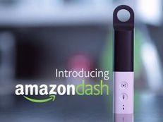 La télécommande Dash d'Amazon est-elle révolutionnaire? | Inside Amazon | Scoop.it