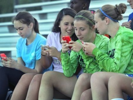 One bad tweet can be costly to a student athlete | Responsible Digital Citizenship | Scoop.it
