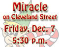 Miracle on Cleveland Street Clearwater - Holiday Street Party this Friday | Clearwater Beach Florida | Scoop.it