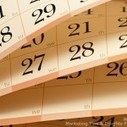 Steal This Editorial Calendar. Your Blog Will Thank You. | Content Marketing Journal | Scoop.it