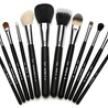 What is the difference between Natural and Synthetic Makeup Brushes?