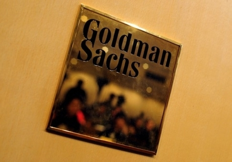 City Of Oakland Taps Occupy Wall Street To Take On Goldman Sachs - Forbes | Occupy the Wall of Economic Inequality | Scoop.it
