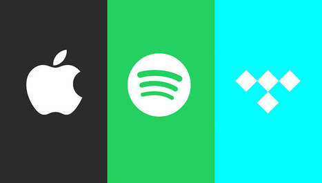 What Will it Take for Music Streaming to Become a Good Deal for Artists? - SonicScoop   independent musician resources   Scoop.it