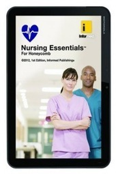 Nursing Essentials App for Android - Peer Reviewed   apps educativas android   Scoop.it