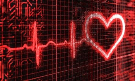 Researches say your HEARTBEAT could be used as a password | Kickin' Kickers | Scoop.it