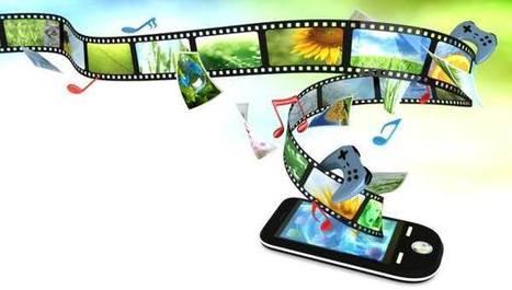 'Mobile broadband increases video streaming' - ITWeb Africa | Social TV addicted | Scoop.it