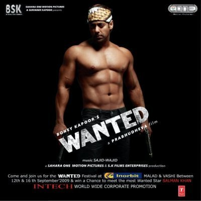Wanted - DVD Buy Online Wanted - DVD  100% Orig
