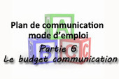 Faire son Plan de Communication : Déterminer son Budget   WebZine E-Commerce &  E-Marketing - Alexandre Kuhn   Scoop.it