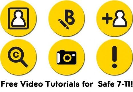 Safe at Makewaves | Free school blogs and secure social learning platform | Sharing online to enrich learning | Scoop.it