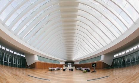 Bookless library opened by new US university   Evolução da Leitura Online   Scoop.it