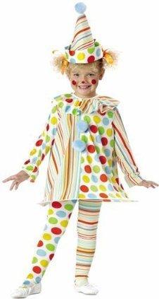 Clown Halloween Costumes for Kids   Best Halloween Ideas   Scoop.it
