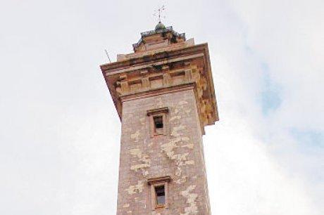 Le phare de Saint Georges de Didonne bientôt classé? | Bienvenue dans l'estuaire de la Gironde | Scoop.it